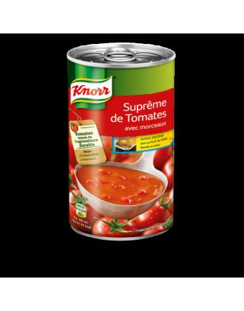 Knorr suprême de tomates 515ML