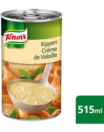 Knorr crème de volaille 515ML