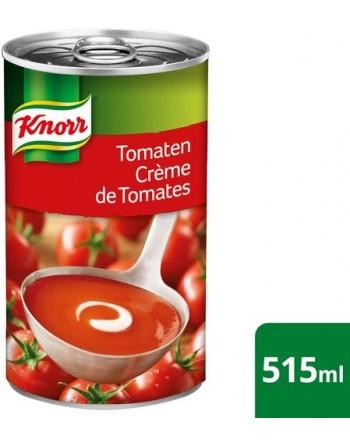 Knorr crème de tomate 515ML