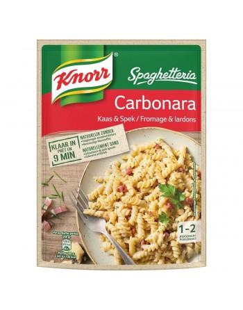 Knorr Spaghetteria...