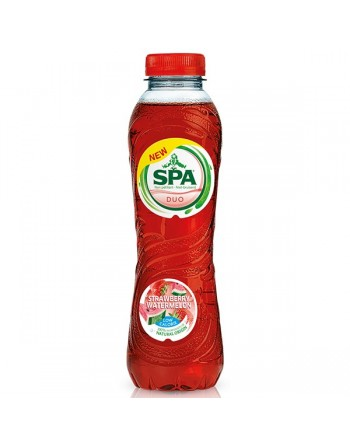 Spa Strawberry Watermelon 50CL