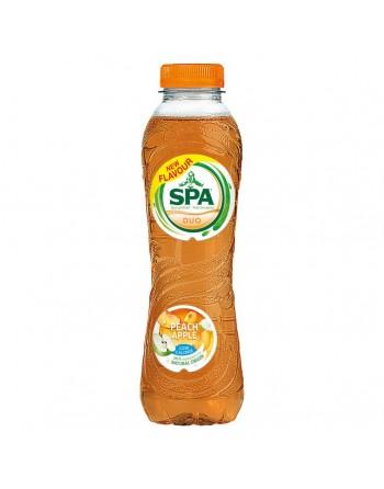 Spa Peach Apple 50CL